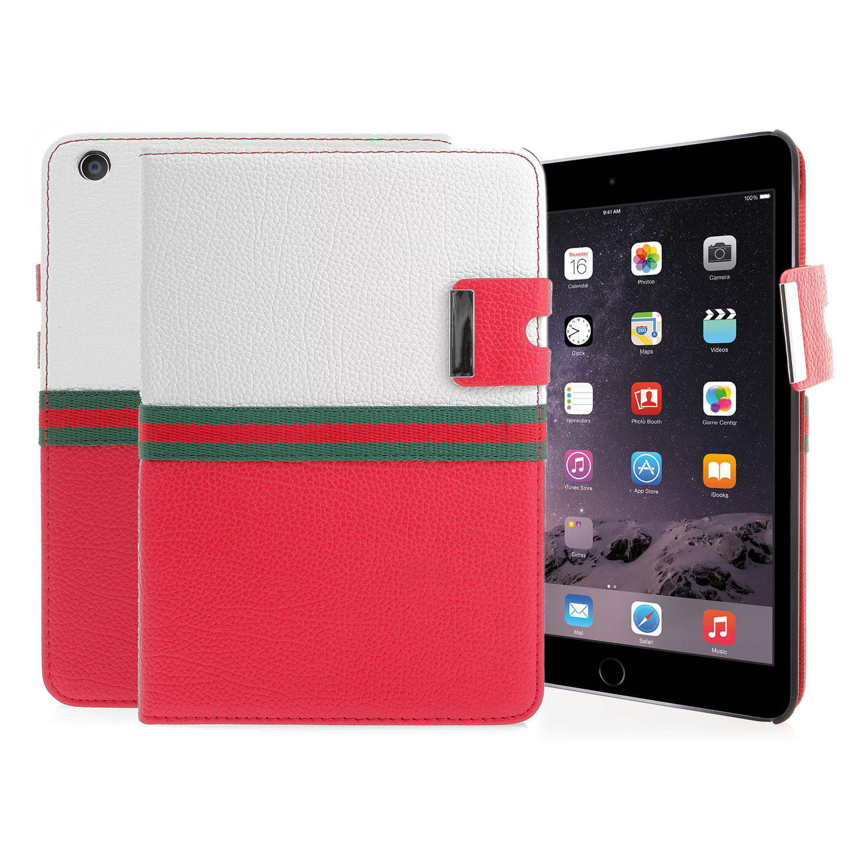 XAiOX iPad Mini Schutzhülle - weiß