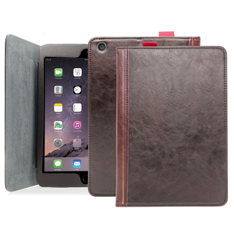 XAiOX iPad Mini Schutzhülle Book Book Style