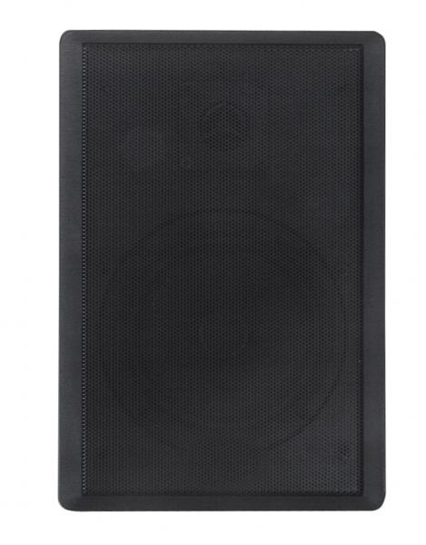 Dynavox WS-502 Flatpanelspeaker Lautsprecher - SCHWARZ