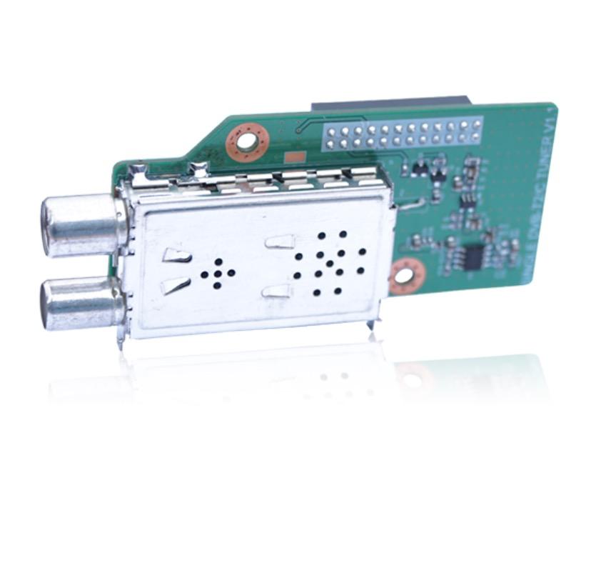 DVB-C/T2 Kabel Tuner für Gigablue UHD 4K Box