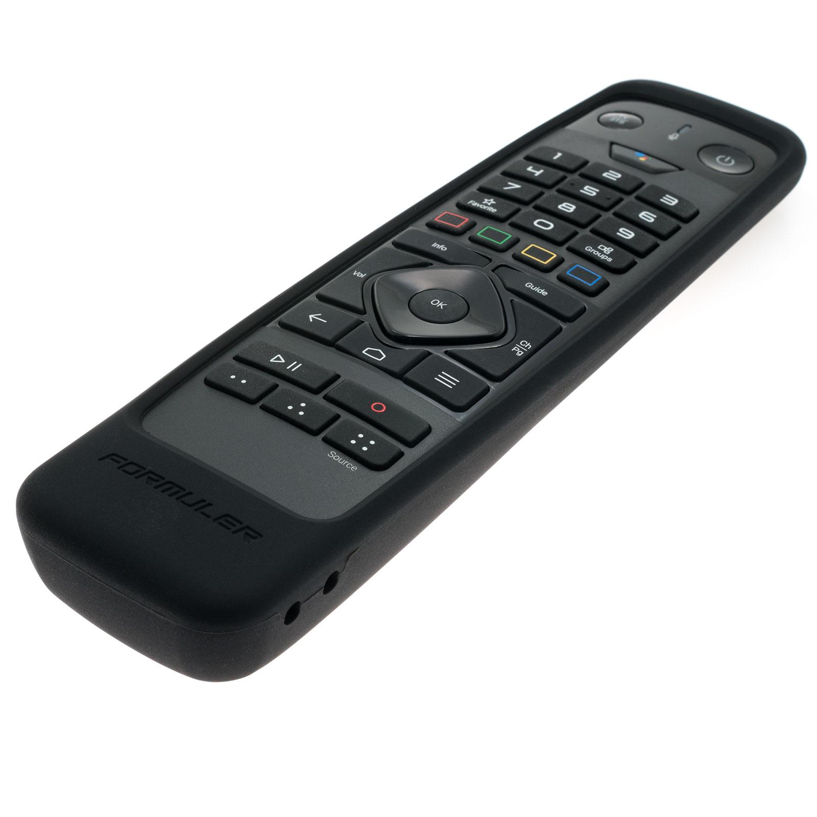 Formuler Universal Fernbedienung für alle IPTV Modelle