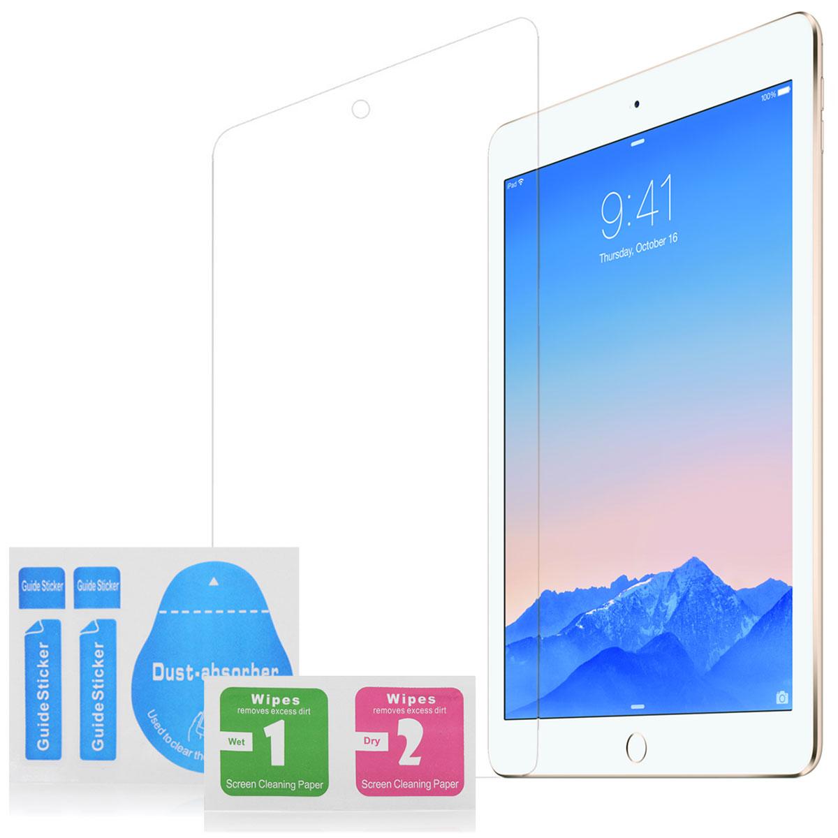 "iPad Pro 12,9""  Schutzglas"